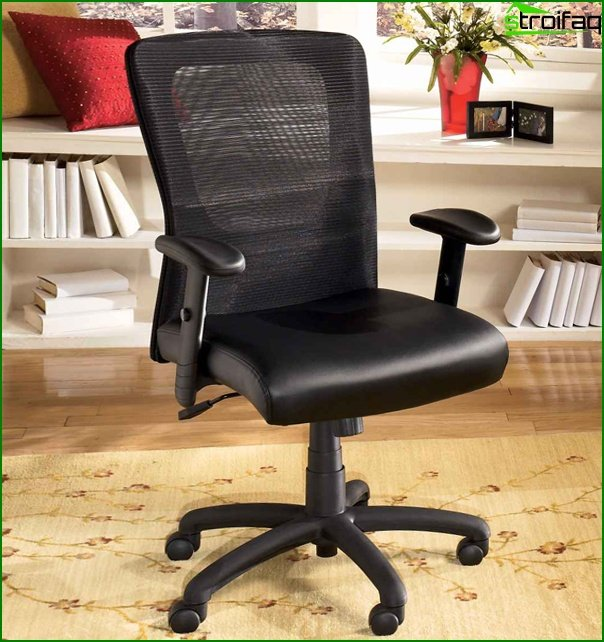 Furniture for office (office chairs) - 5