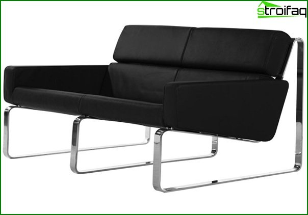 Office furniture (office sofas) - 2