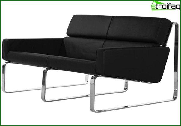 Muebles de oficina (sofás de oficina) - 2