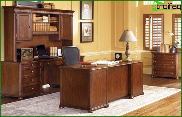 Muebles de oficina (estanterías) - 1