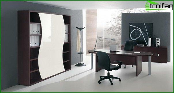 Muebles de oficina (estanterías) - 3