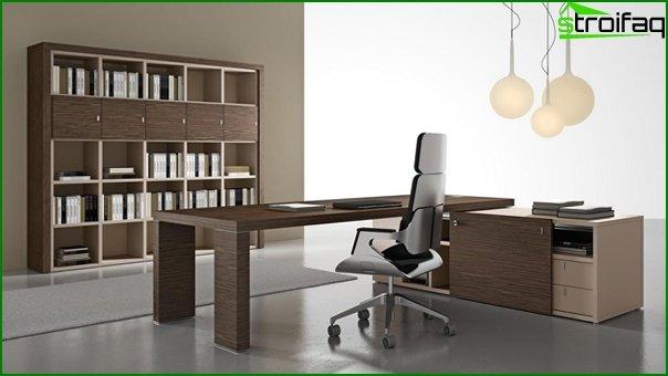 Muebles de oficina (estanterías) - 4