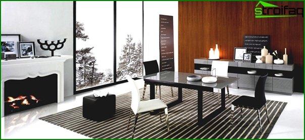 Office furniture (hi-tech) - 2