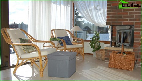 تعيين لغرفة الرسم (الكراسي) - 1