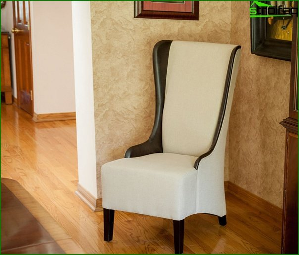 Set for a drawing room (chairs) - 2