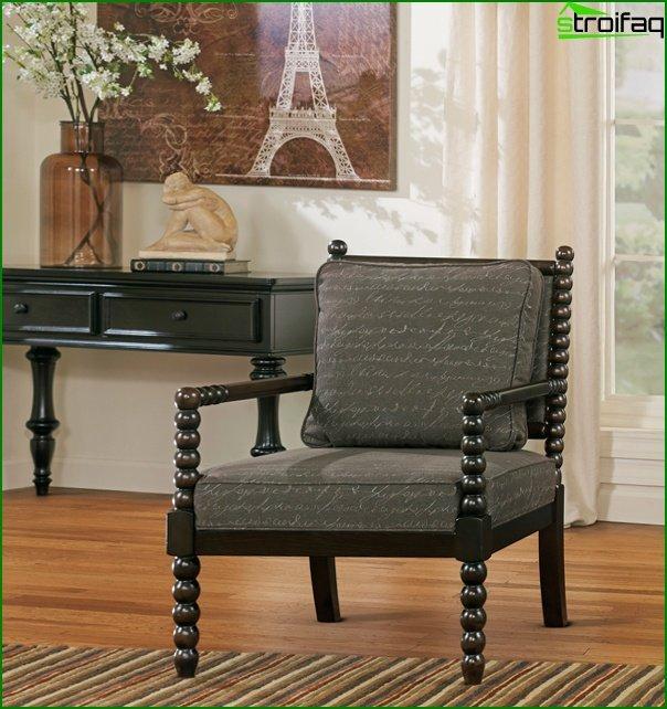 تعيين لغرفة الرسم (الكراسي) - 5