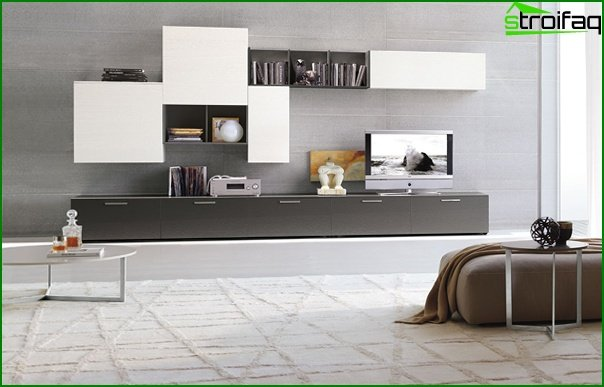 Living Room Furniture (modules) - 3