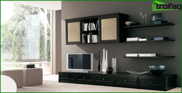 Living Room Furniture (modules) - 5
