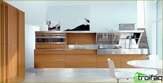 ซ่อมแซมห้องครัวราคาไม่แพงและสวยงาม