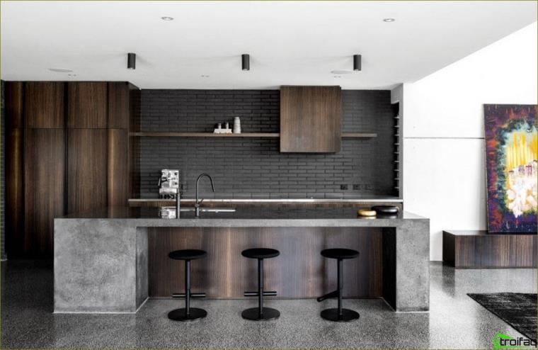 cocina moderna 2020