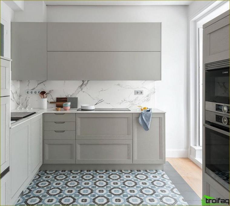 Cocina moderna 2020. 200 ideas frescas con fotos