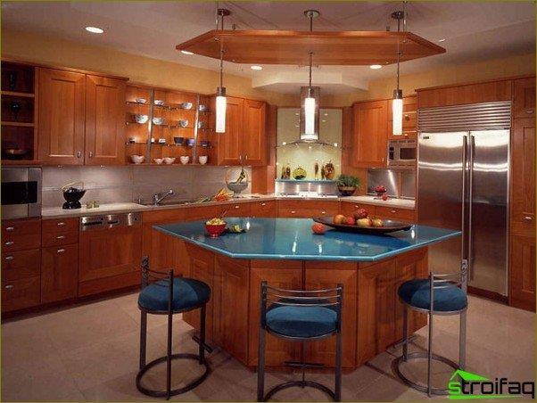 เกาะห้องครัว