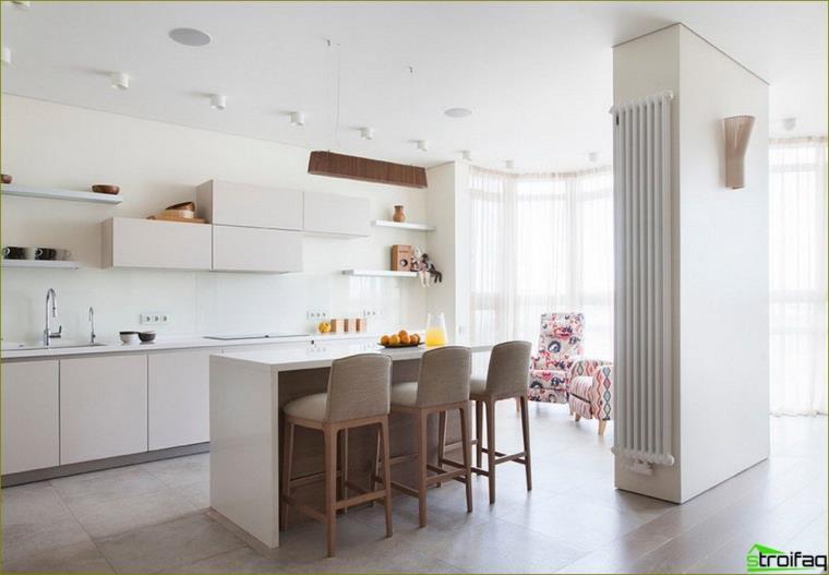lichte keukens