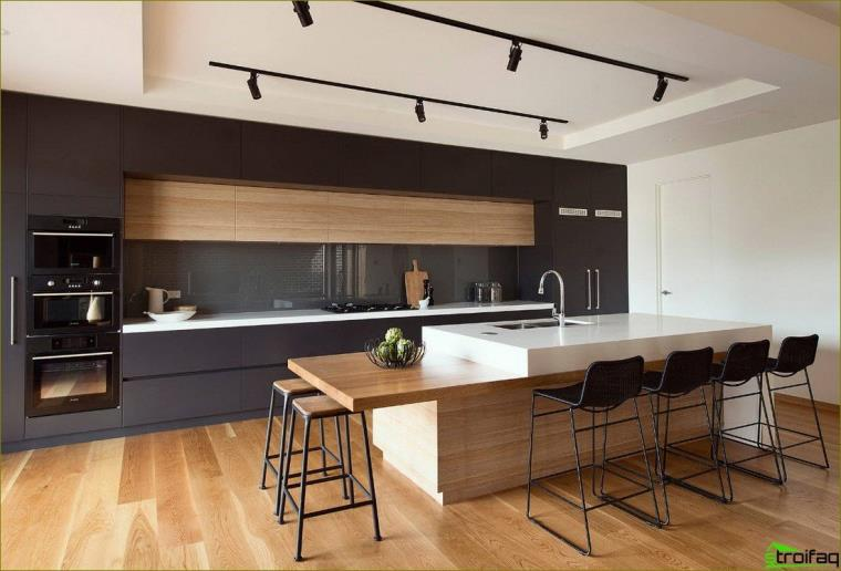 cutting edge kitchen