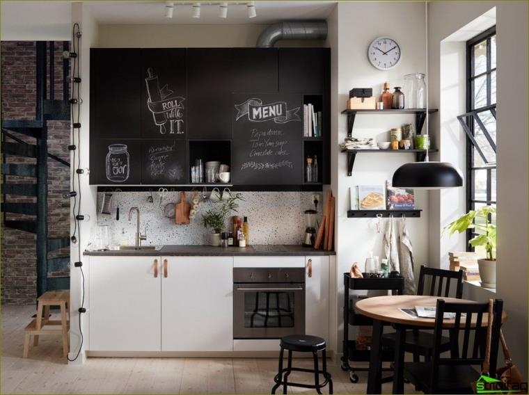 Kitchen from Ikea