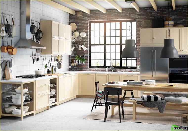 cozinhas de fotos ikea
